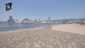 新港第一突堤