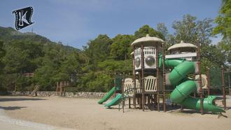 灘丸山公園
